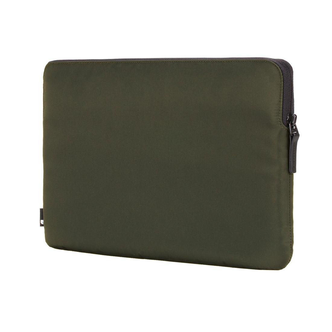 [인케이스] Compact Sleeve Flight Nylon for 15&16 inch MB Pro - Olive INMB100336-OLV