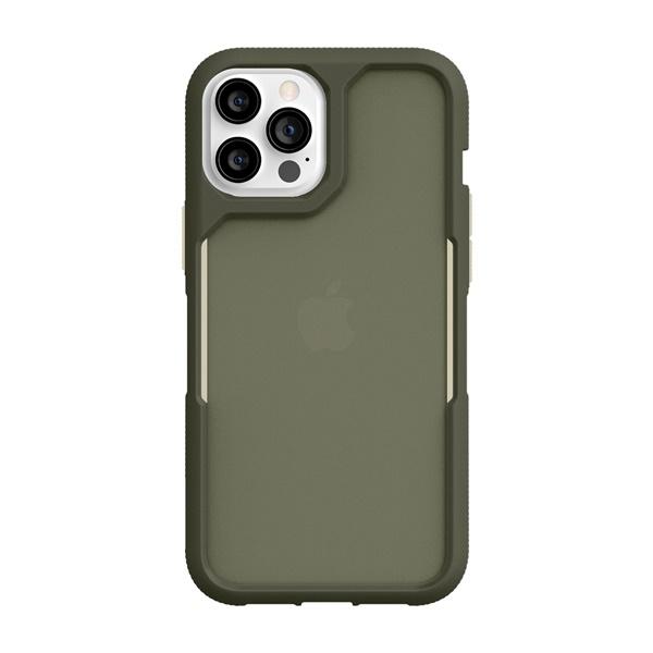 [그리핀] 서바이버 엔듀런스 iPhone 12 Promax 그린 GIP-057-GBW