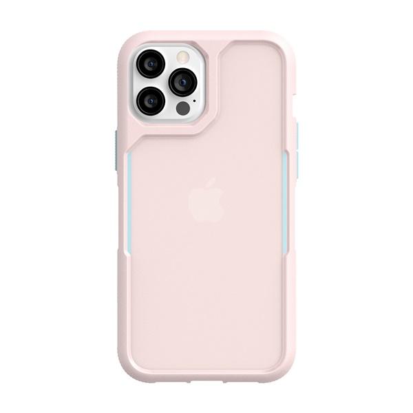 [그리핀] 서바이버 엔듀런스 iPhone 12 Promax 핑크 GIP-057-PBL