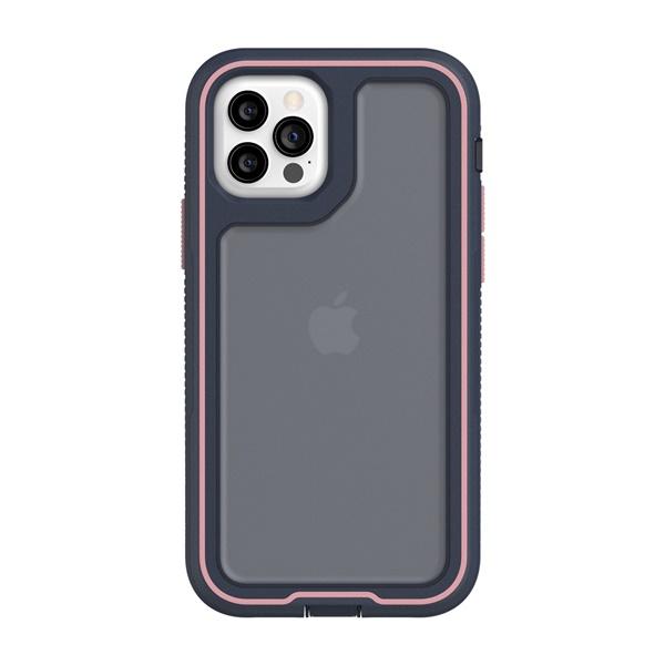 [그리핀] 서바이버 익스트림 iPhone 12&12 Pro 블루 GIP-060-RQN