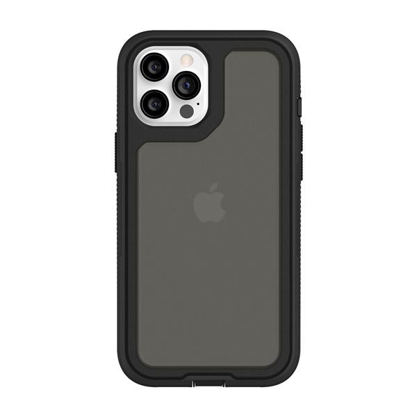 [그리핀] 서바이버 익스트림 iPhone 12 Promax 블랙 GIP-061-BLK