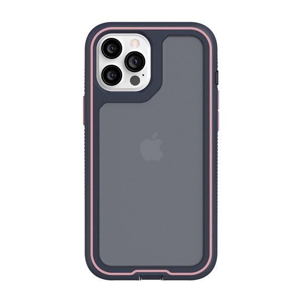 [그리핀] 서바이버 익스트림 iPhone 12 Promax 블루 GIP-061-RQN
