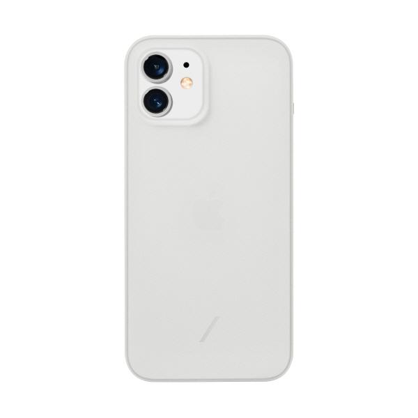 [네이티브 유니온] CLIC AIR FOR IPHONE 12 & 12 PRO CLEAR