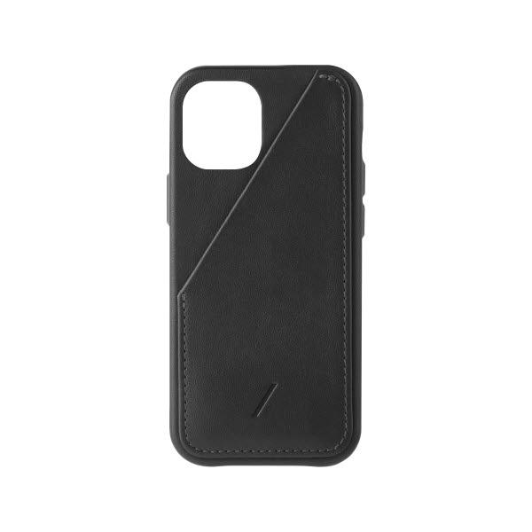 [네이티브 유니온] CLIC CARD FOR IPHONE 12 MINI BLACK