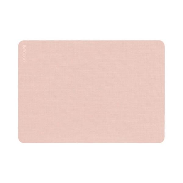 [인케이스] Textured Hardshell Woolenex for 13형 MB Air w/Retina 2020 - Blush Pink